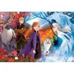 Puzzle  Clementoni-28510 XXL Pieces - Frozen 2