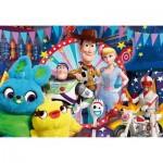 Puzzle  Clementoni-28515 XXL Pieces - Toy Story 4