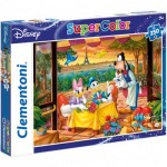 Puzzle  Clementoni-29051 Disney
