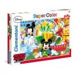 Puzzle  Clementoni-29714 Mickey