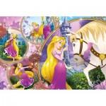 Puzzle  Clementoni-29739 Disney Princess
