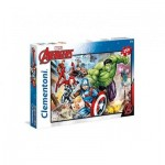 Puzzle  Clementoni-29742 Marvel Avengers