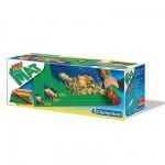 Clementoni-30297 1000 to 2000 pieces puzzle carpet