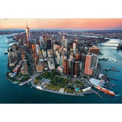 Puzzle Clementoni-31810 New York