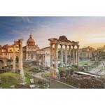 Clementoni-32549 Jigsaw Puzzle - 2000 Pieces : Gallo-Roman Relics