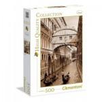 Puzzle  Clementoni-35005 Venice