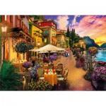 Puzzle  Clementoni-35041 Monte Rosa Dreaming