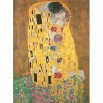 Puzzle  Clementoni-35060 Gustav Klimt - The Kiss