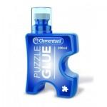 Clementoni-37000 Puzzle Glue - 3 Puzzles 1000 Pieces