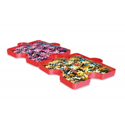 Clementoni-37040 Puzzle Sorter