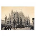 Puzzle  Clementoni-39292 Milano, 1910-1915