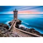 Puzzle  Clementoni-39334 The Lighthouse