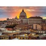 Puzzle  Clementoni-39341 Roma