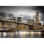 Puzzle  Clementoni-39366 New York