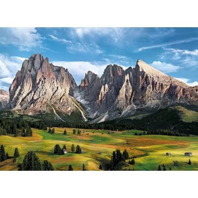 Puzzle Clementoni-39414 Alps