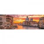 Puzzle  Clementoni-39426 Venice