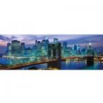 Puzzle  Clementoni-39434 New York