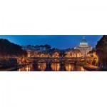 Puzzle  Clementoni-39437 Rome