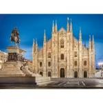 Puzzle  Clementoni-39454 Milan, Italy