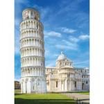 Puzzle  Clementoni-39455 Pisa, Italy