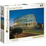 Puzzle  Clementoni-39457 Coliseum, Roma