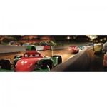 Puzzle  Clementoni-39488 Cars