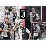 Puzzle  Clementoni-39531 Juventus