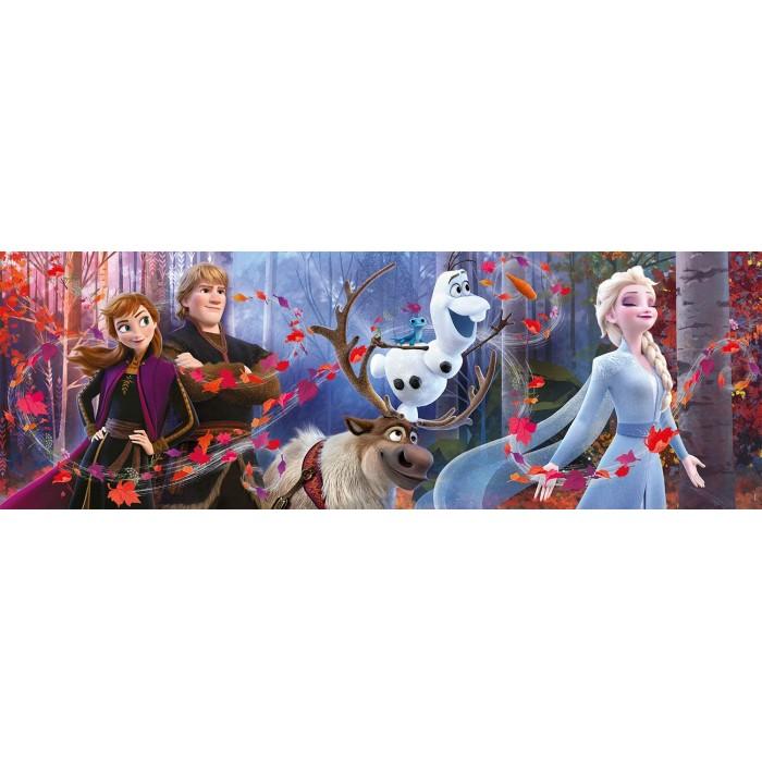 Disney Panorama Collection - Disney Frozen 2