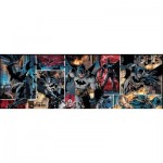 Puzzle  Clementoni-39574 Batman