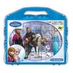 Puzzle  Clementoni-42430 Frozen