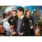 Puzzle  Clementoni-61882 Harry Potter
