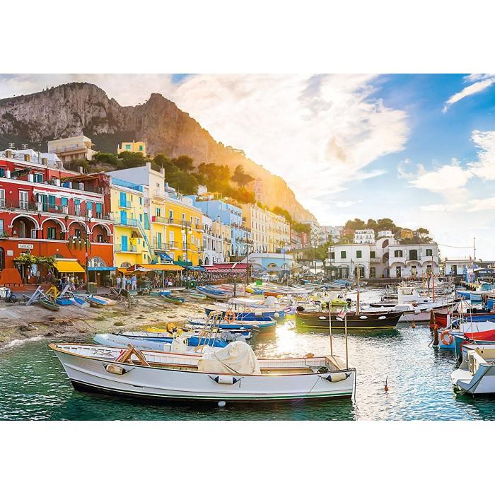 Capri Puzzle 1500 pieces