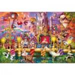 Puzzle   Ciro Marchetti - The Circus