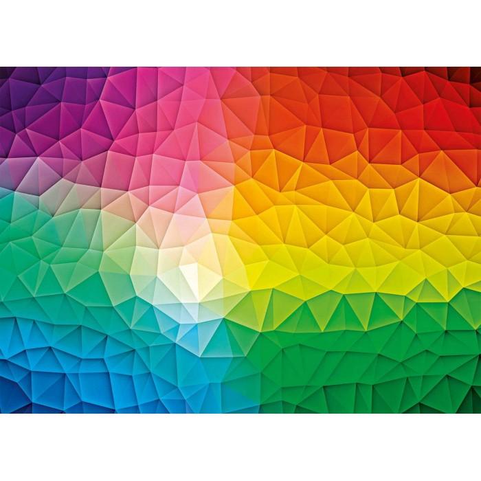 Colorboom Puzzle 1000 pieces