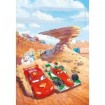 Puzzle   Disney Pixar Cars - 3x48 Pieces