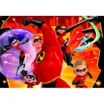 Puzzle   Disney Pixar - The Incredibles 2
