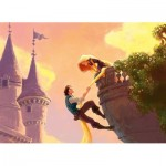 Puzzle   Disney - Raiponce