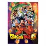Puzzle   Dragon Ball Z