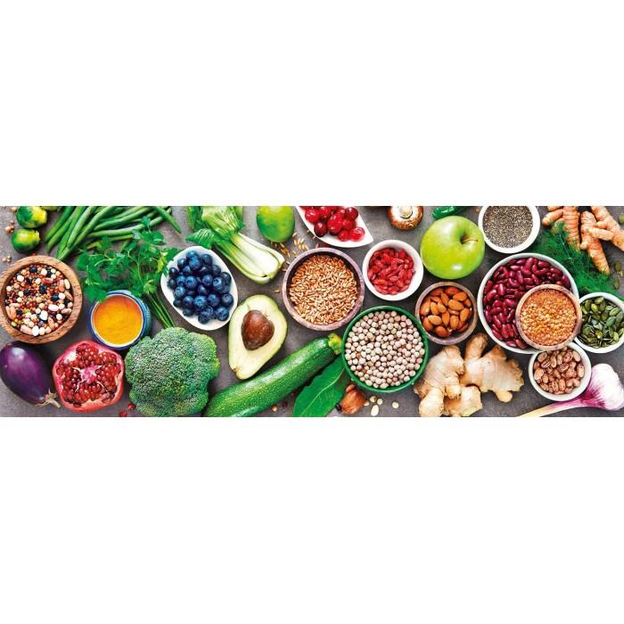 Healthy Veggie Puzzle 1000 pieces