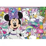 Jewels Puzzle - Minnie Happy Helper