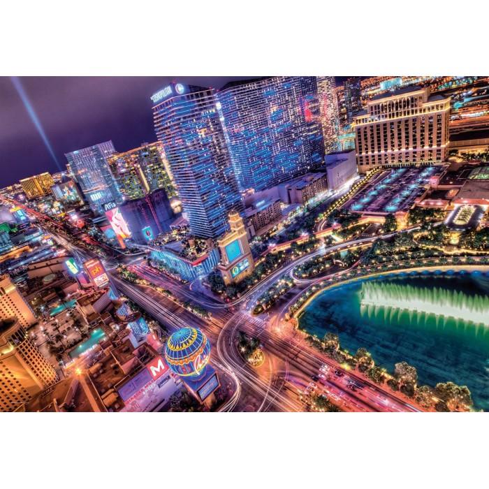 Las Vegas, Nevada, USA Puzzle 2000 pieces