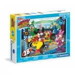 Puzzle   Mickey