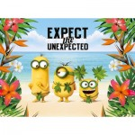 Puzzle   Minions - Expect the Unexpected