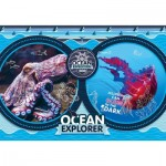 Puzzle   National Geo Kids - Ocean Expedition