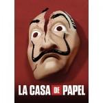 Puzzle   Netflix La Casa De Papel