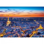 Puzzle   Paris View