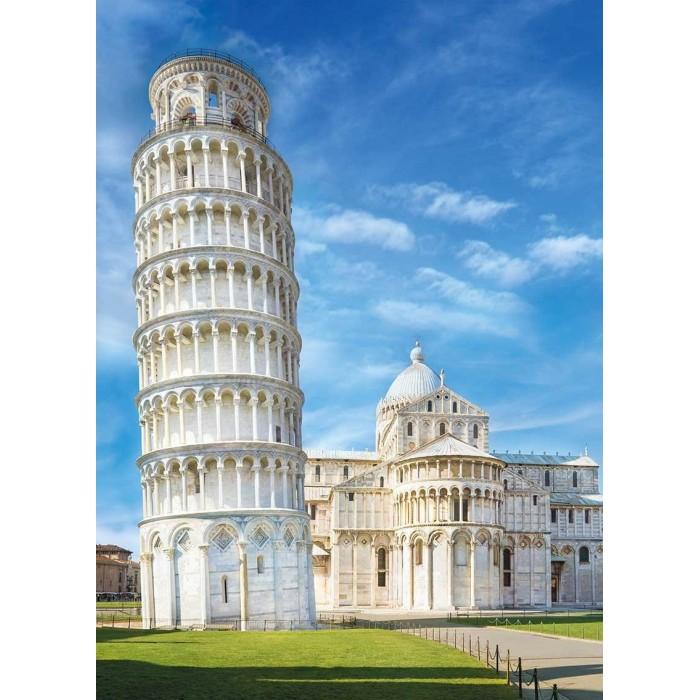 Pisa, Italy Puzzle 1000 pieces