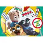 Puppy Dog Pals Supercolor Puzzle