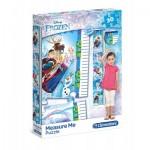 Puzzle Measure Me - Frozen