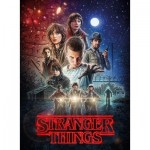 Puzzle   Stranger Things